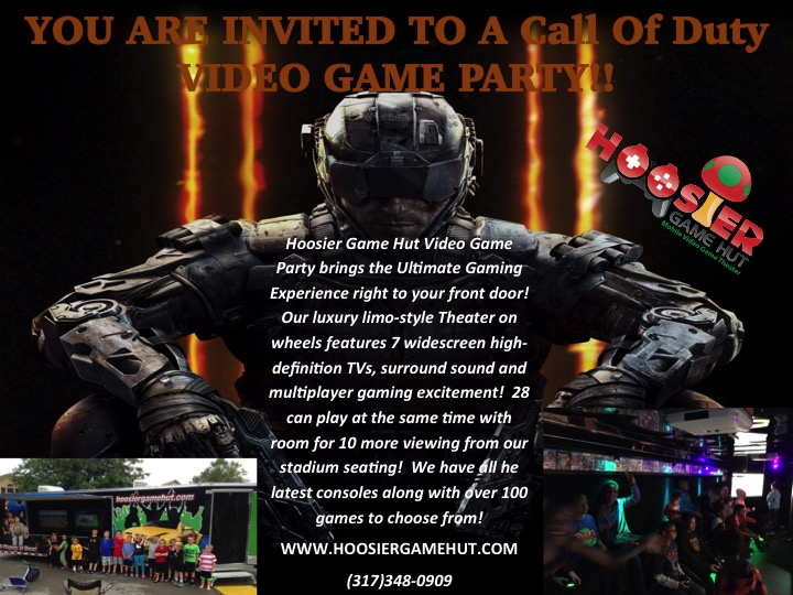 Custom emailed digital invites copy of laser tag post card invitation this will have the waiver on it for the parents to sign and bring with when they bring the child to the party stopboris Choice Image